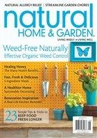 Natural Home №5-6 (май-июнь), 2012 / US