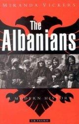 Книга The Albanians: a modern history