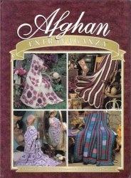 Книга Afghan Extravaganza