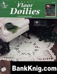 Crochet Floor Doilies