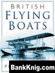 Книга British Flying Boats