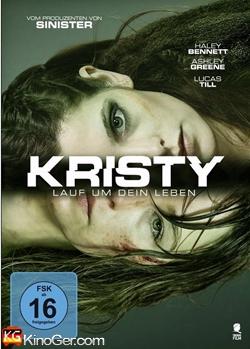 Kristy - Lauf um dein Leben (2014)