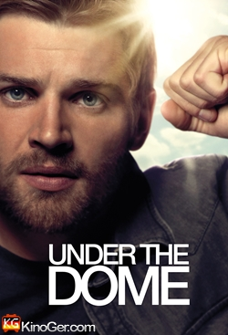 Under the Dome Staffel 1-3 (2014)