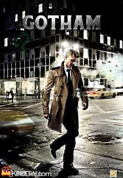 Gotham - Staffel 01-02 (2014)
