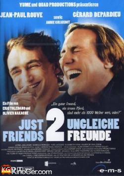 Zwei ungleiche Freunde (2005)