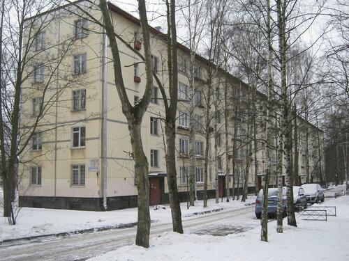 2-я Комсомольская ул. 47