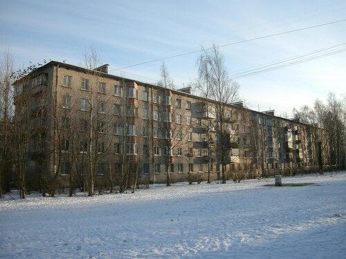 Павловская ул. 60