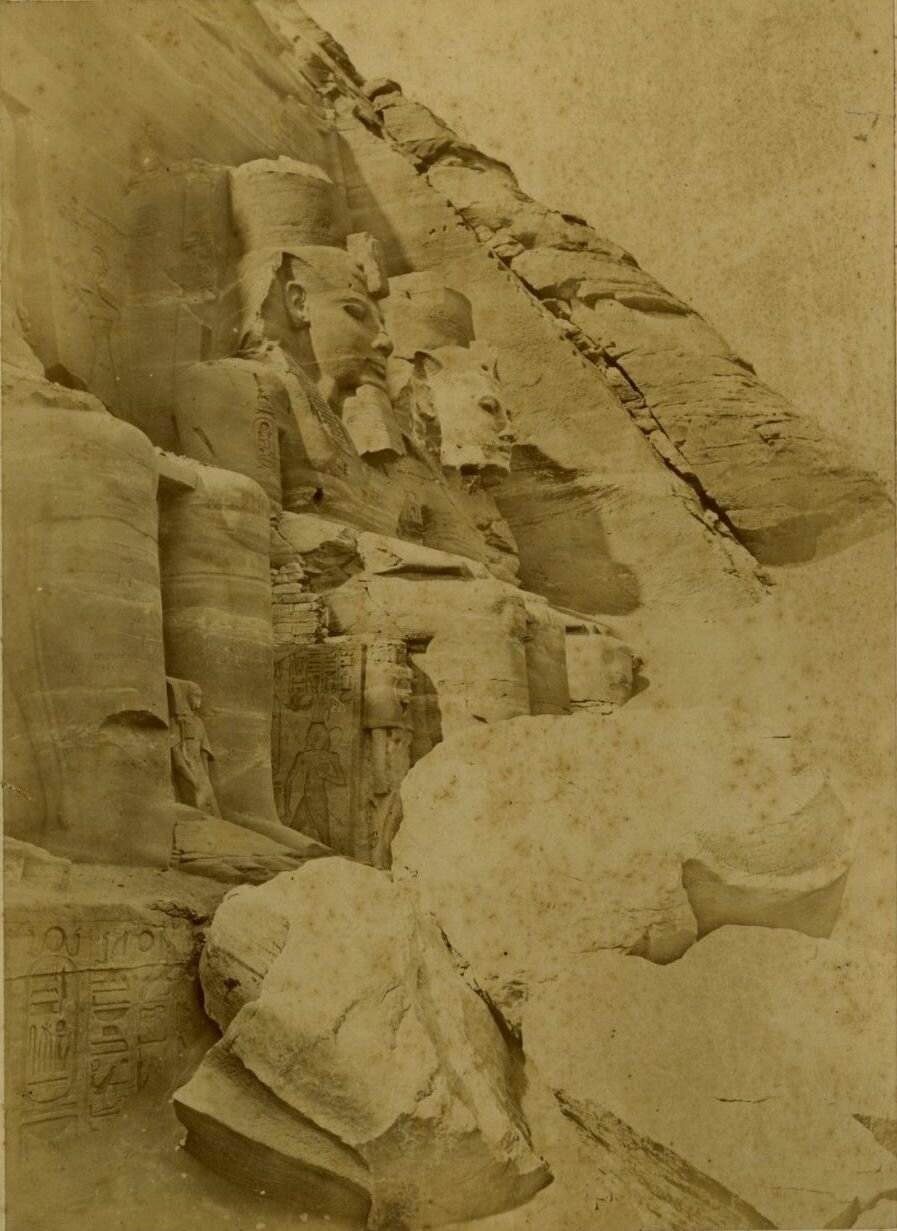 Абу-Симбел