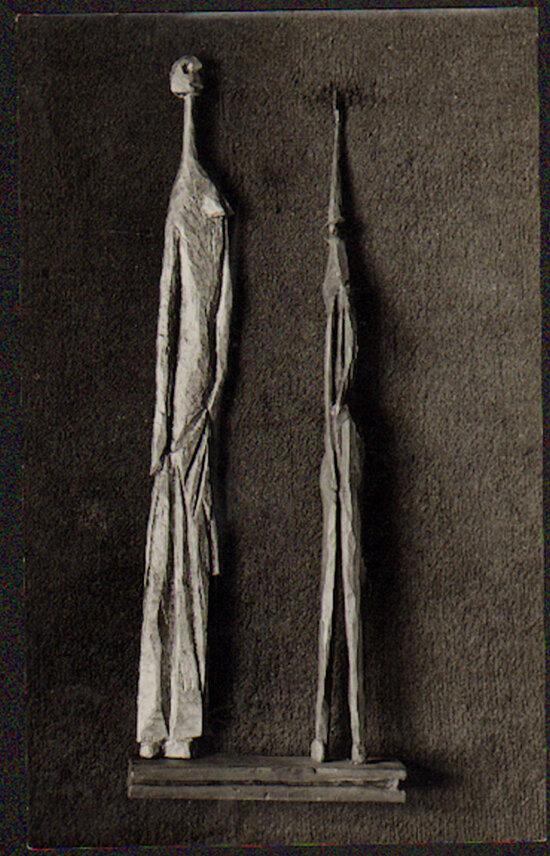 1932.  Магическая женщина
