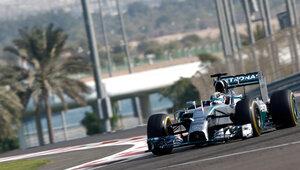 Mercedes предложил новый контракт Льюису Хэмилтону