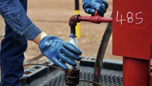 Нефть поднялась в цене выше 50 долларов