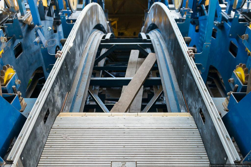 Эскалатор является техническим средством повышенной опасности… Подробности завтра