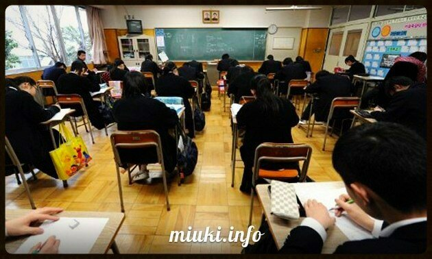 Записки японского студента. Чем японское образование отличается от нашего