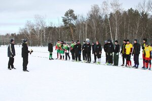 Чемпионат города Заречного по мини-футболу на снегу. 04.01. - 06.01.2015