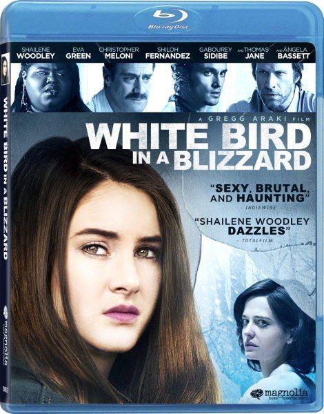 Белая птица в метели / White Bird in a Blizzard (2014) BDRip 1080p/720p + HDRip