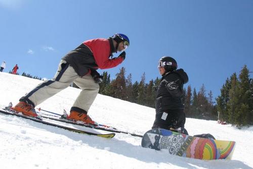 Лыжи или сноуборд – выбор настоящих экстремалов