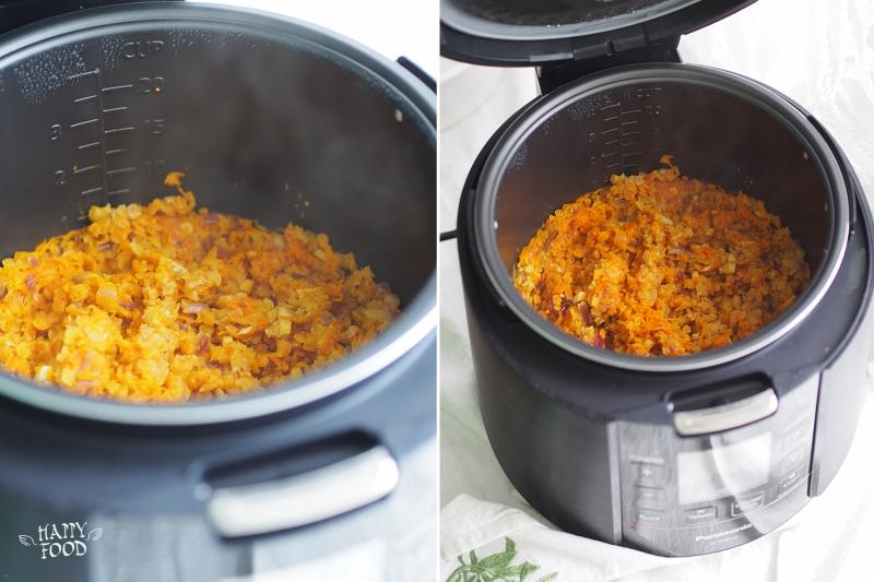 Варить картошку в мультиварке панасоник