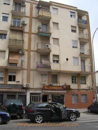 Банковская недвижимость в испании это