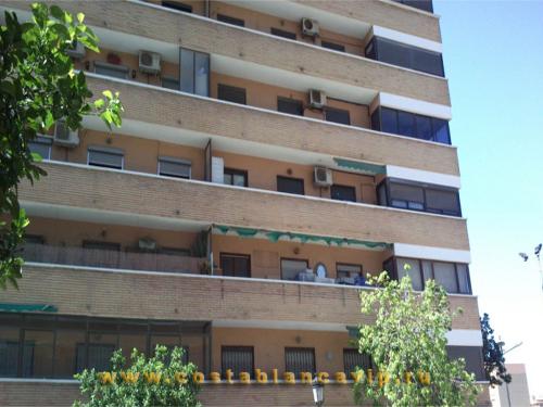 Квартира в Valencia, квартира в Валенсии, недвижимость в Испании, квартира в Испании, банковская квартира, испанская недвижимость от банков, Коста Бланка, CostablancaVIP, квартира рядом с метро