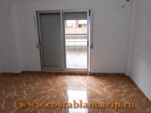 квартира в Valencia, квартира в Валенсии, квартира в Испании, недвижимость в Испании, Коста Бланка, недвижимость в Валенсии, CostablancaVIP, Валенсия, Коста Валенсия, квартира от банка, недвижимость от банка, дешевая квартира в Испании, квартира рядом с метро