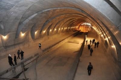 Тефтелев не подтвердил присутствие китайских денег в челябинском метро