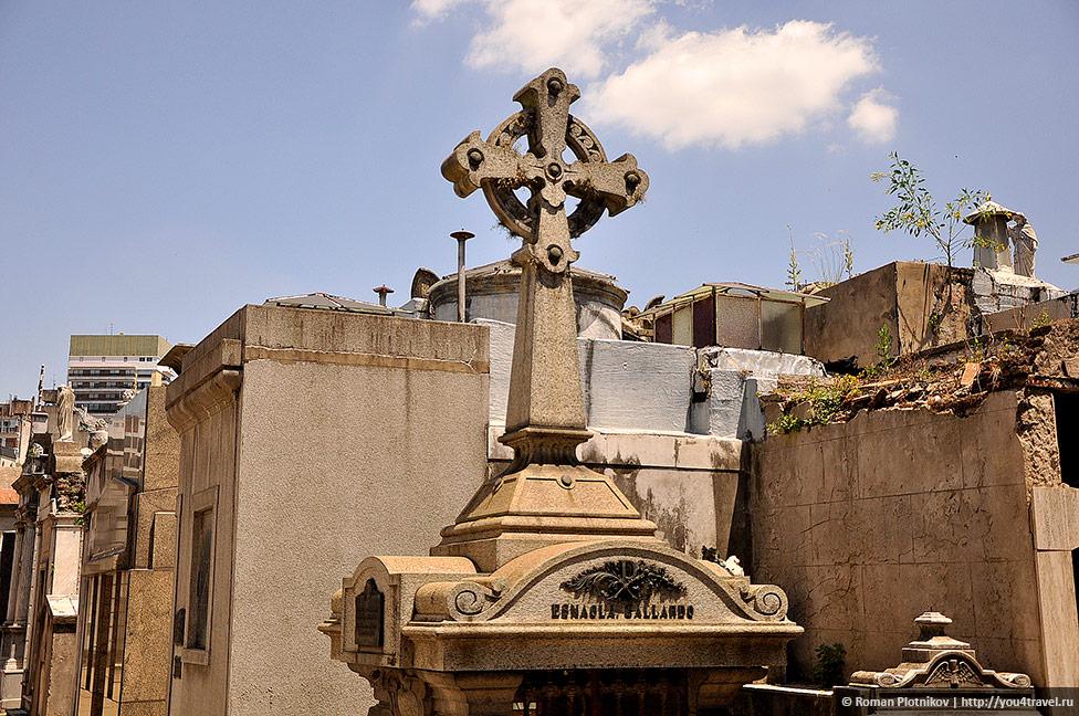 0 3c6cf2 8322f8b0 orig День 415 419. Реколета: фешенебельный район и знаменитое кладбище Буэнос Айреса (часть 1)