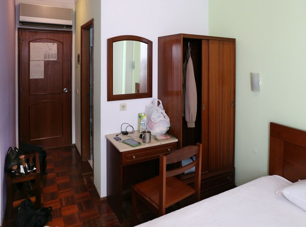 Leiria, The Hotel D. Dinis