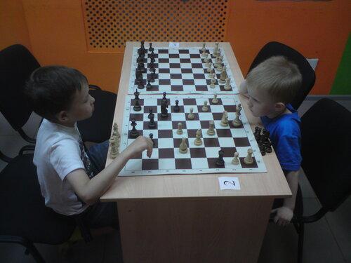 шахматы турнир легенд блиц