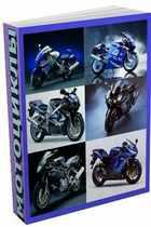 Мотоциклы - подборка литературы (87 книг)