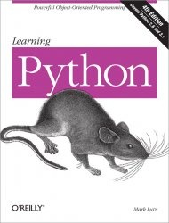Книга Learning Python: Powerful Object-Oriented Programming