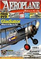 Книга Aeroplane Monthly №1, 2008