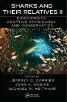 Книга Sharks and Their Relatives II