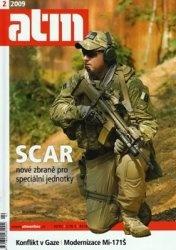 Журнал ATM 2009-02