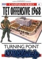Аудиокнига Osprey Campaign №4. Tet Offensive 1968
