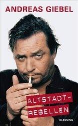 Книга Altstadtrebellen