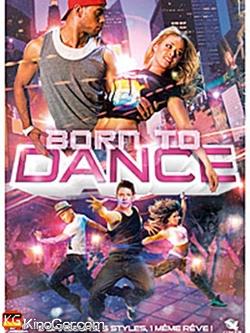 Born to Dance (2013)