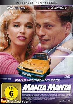 Manta Manta (2001)