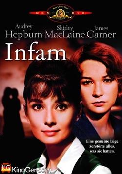 Infam (1961)
