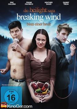 Die Beilight Saga: Breaking Wind - Bis(s) einer heult (2011)