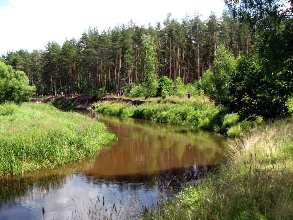 Река Нерская