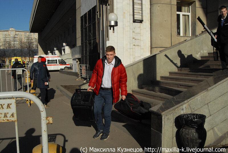 Максим Мишаков