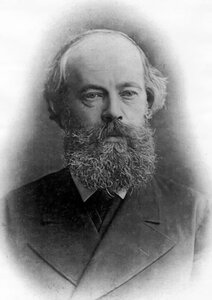Ф.М.Дмитриев - первый директор фабрики