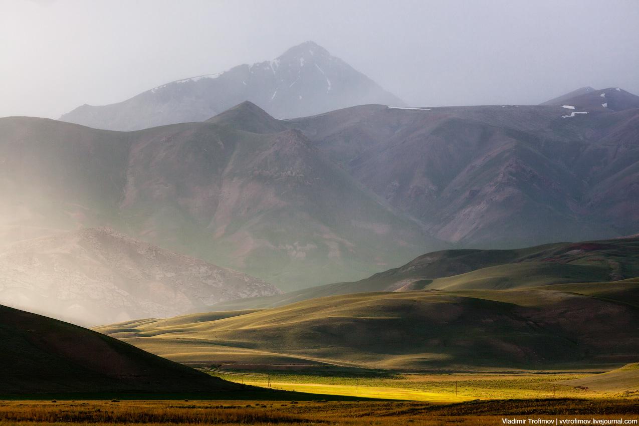 Алайская долина