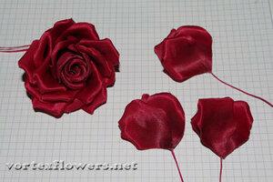 Мастер-класс. Роза  «Пышка» от Vortex  0_fc15e_ffaf0dbe_M