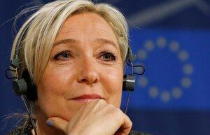 Франция выйдет из состава ЕС?