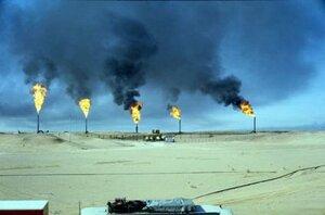 В Швеции обнаружили колоссальные запасы сланцевого газа