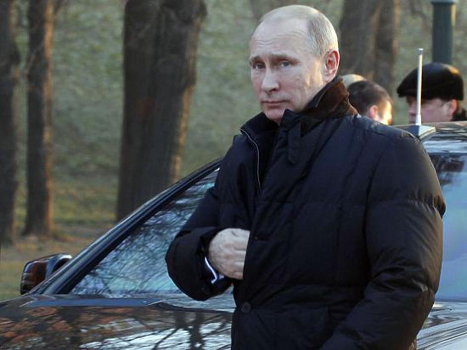 """Шесть гильз для ВВП. """"Ответом на убийство Немцова должно стать сплочение вокруг фигуры Путина"""""""