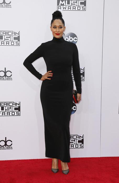 Фотографии звезд на вручении премии American Music Awards 2014