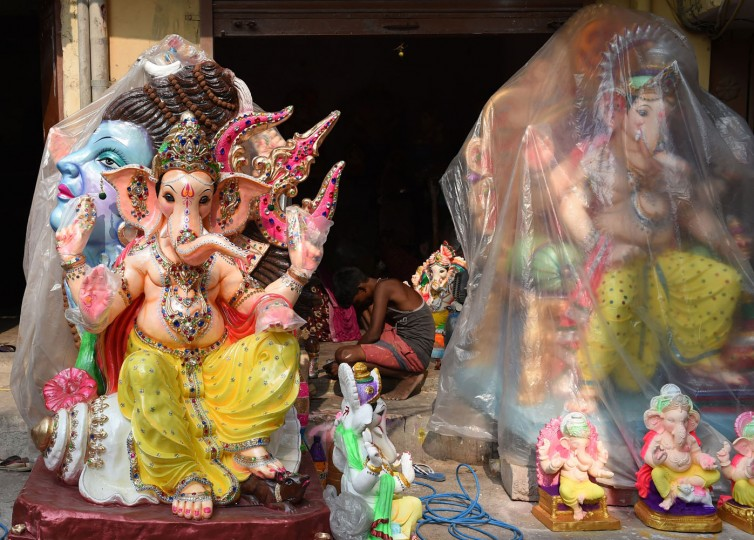 В Индии празднуют День рождения Ганеша 0 1454b4 7557dcc2 orig