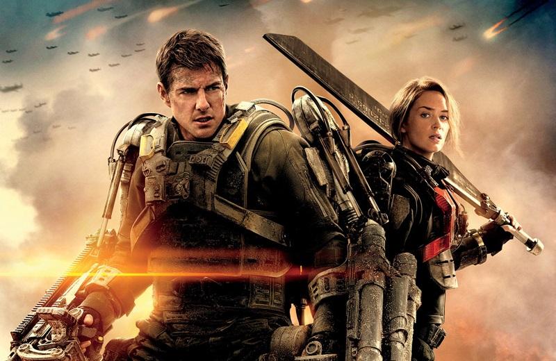 Боевая фантастика, экранизация и другие лучшие фильмы 2014 года